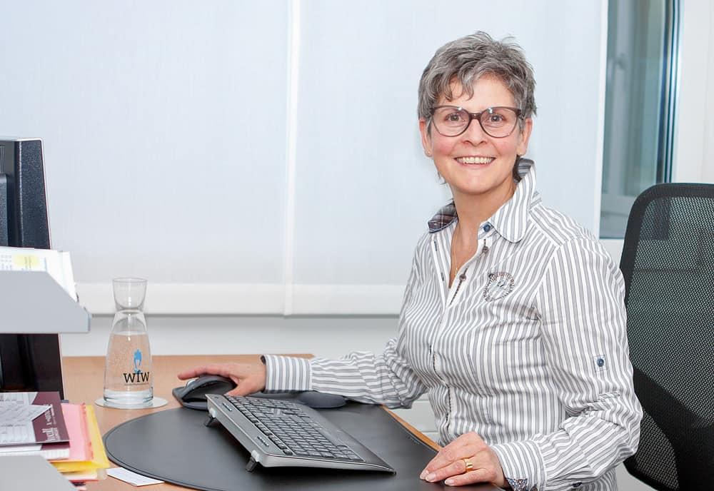 Esther Galliker Büro Galliker Ballwil AG - CarReisen