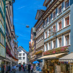 Appenzell Gasse