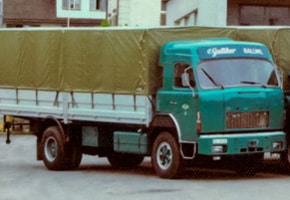 LKW 1974 - Galliker Ballwil AG