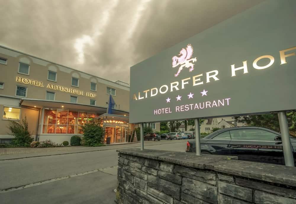 Hotel Altdorfer Hof In Weingarten Mit Galliker Ballwil AG CarReisen