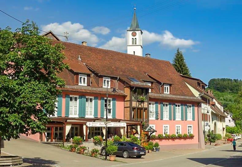 Gasthaus Kreuz Weizen