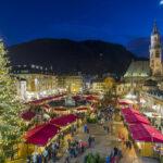 Christkindlmarkt in Bozen mit Galliker Ballwil AG CarReisen